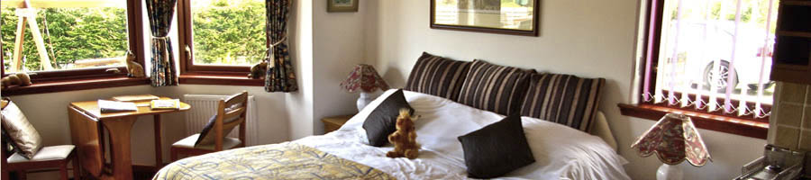 Another example of our bedrooms